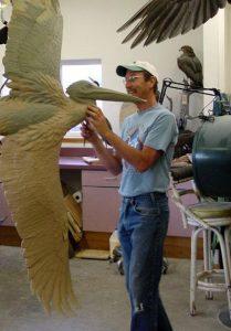 Stefan Savides - Savides Sculpture Stefan Savides Biography