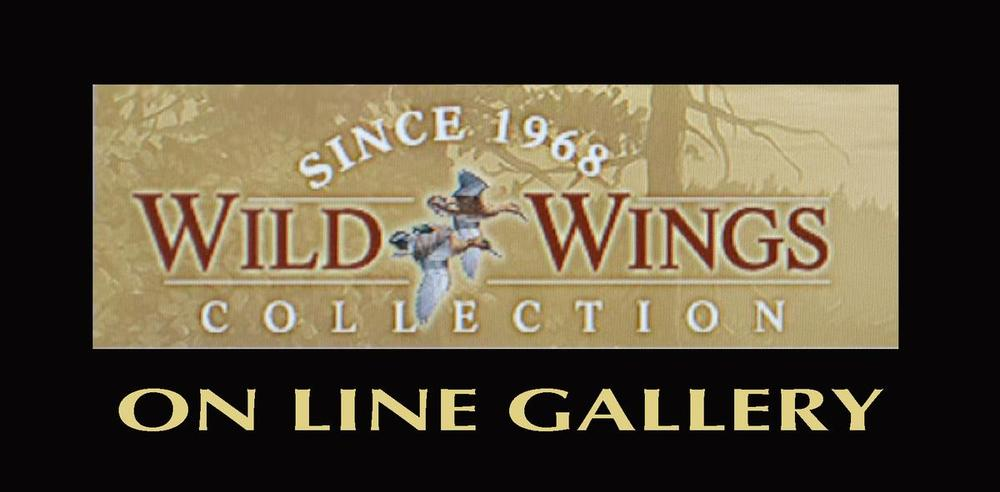 Wild Wings - Lake City MN<br> Website: www.WildWings.com - Savides Sculpture Stefan Savides Art Galleries Stefan Savides Sculpture for sale