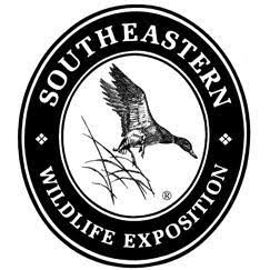 Southeastern Wildlife Expo <br> February  14-16, 2020 <br> Charleston, South Carolina