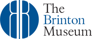 The Brinton Museum's 2019 small works show